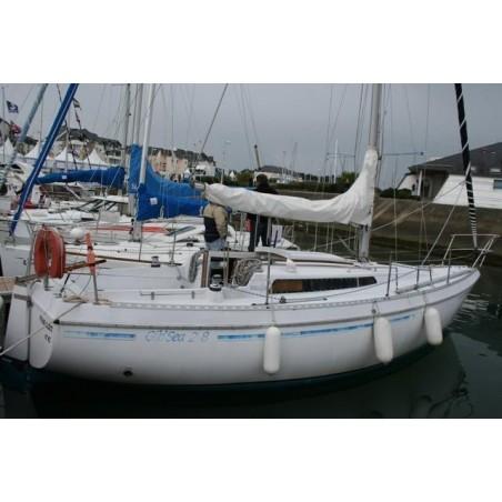 Gib Sea 28 hublot