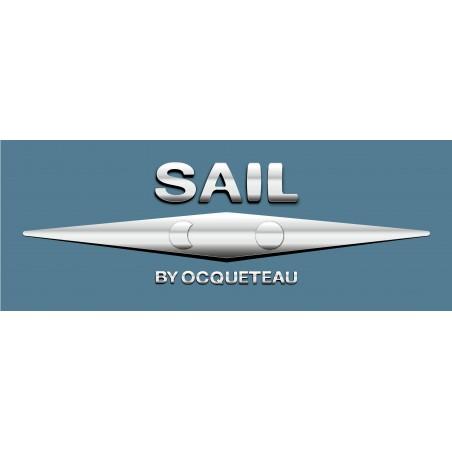 Ocqueteau sail