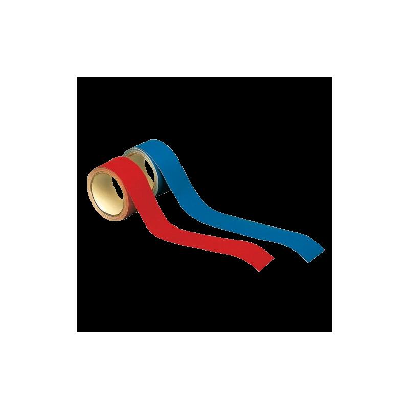 Bandes et filets adhésifs décoratifs, 1 couleur, longueur 12m