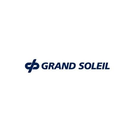 Sticker Grand Soleil en adhésif haute qualité pour votre bateau
