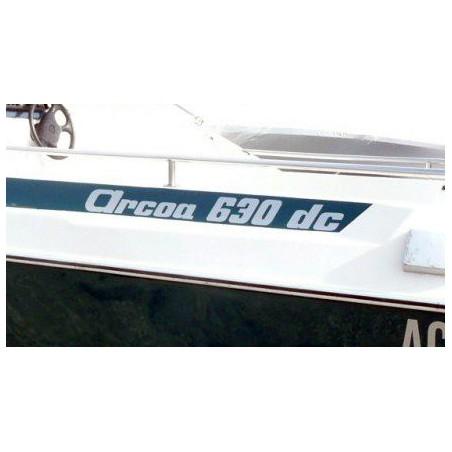 logo Arcoa 630 dc
