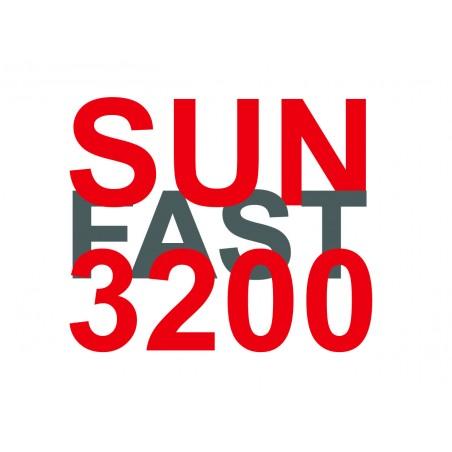 Logo SUN FAST 3200 Jeanneau
