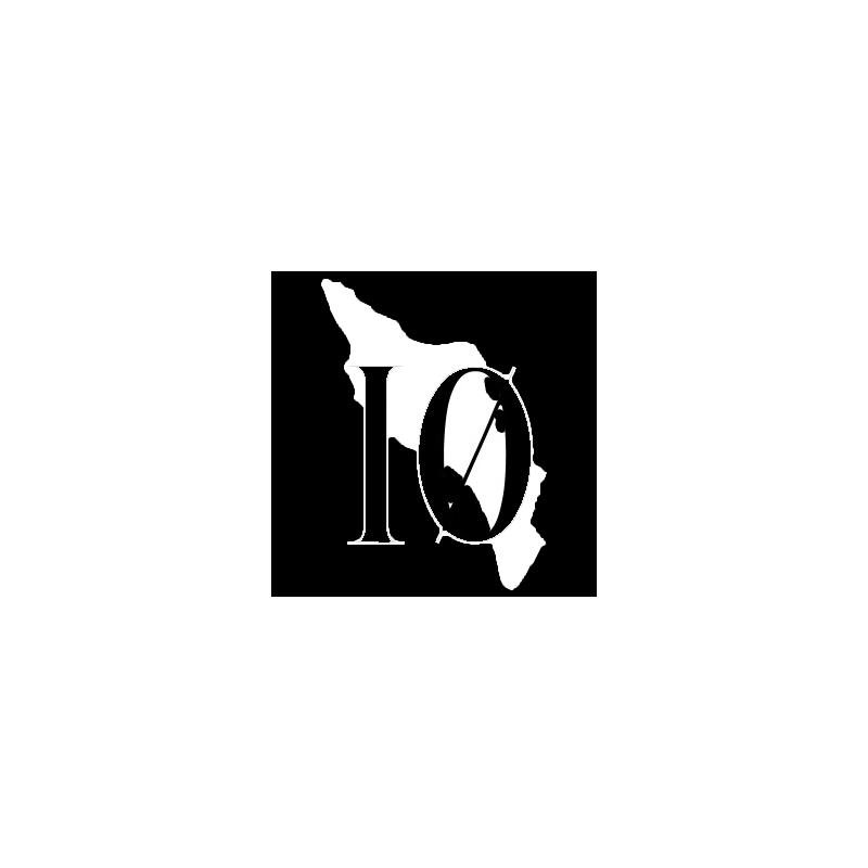Sticker Ile d'Oléron IØ