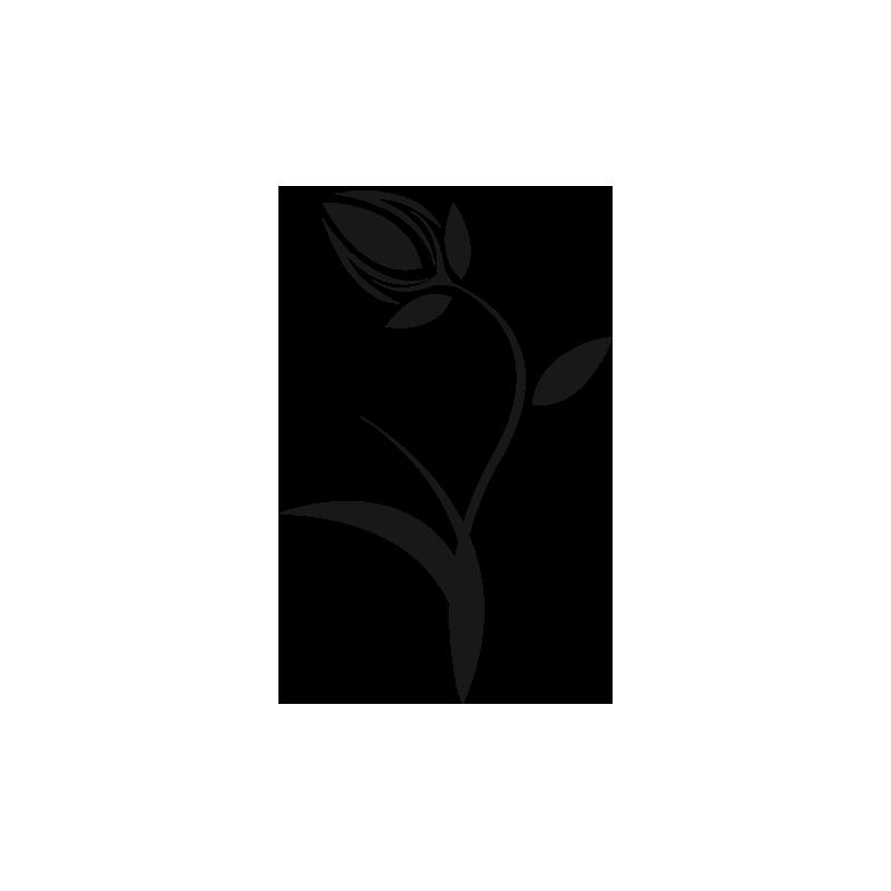 Sticker Fleur adhésif pour bateau