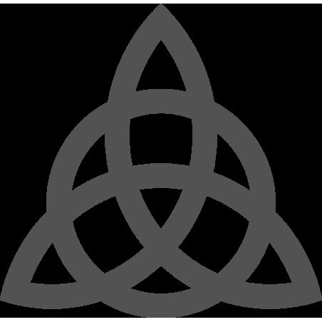 Sticker Celtic lnot