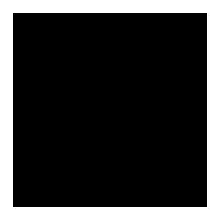 Sticker Croix Basque Lauburu
