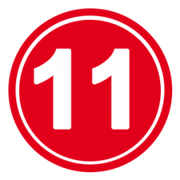 Stickers for Regattas Races and Numbers