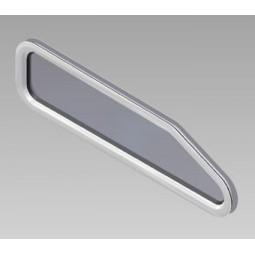 Plexiglas porthole for sailboat
