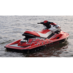 Name for jet ski or water scooter