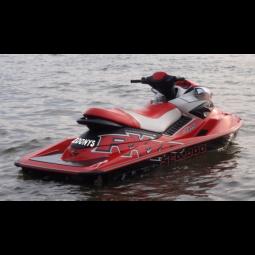 Nombre para moto acuática o moto acuática