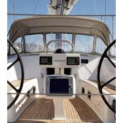 Mandatory registration for sailboats