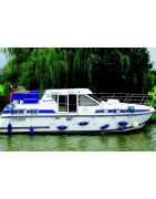 Pour les bateaux en eaux intérieures