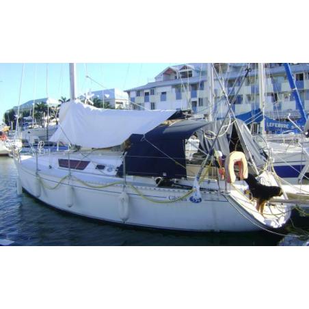 Gib Sea 334   Hublot