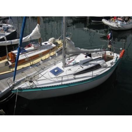 Gib Sea 26 hublot