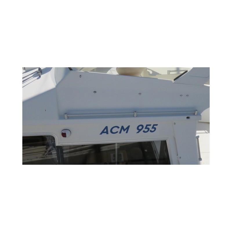 ACM 955 logo