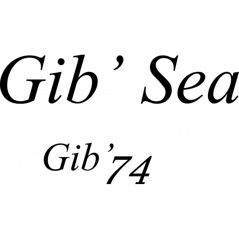 Gib'sea Gib'74