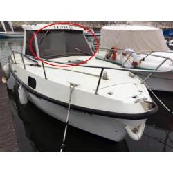 Gibsea 64 (pêche promenade)